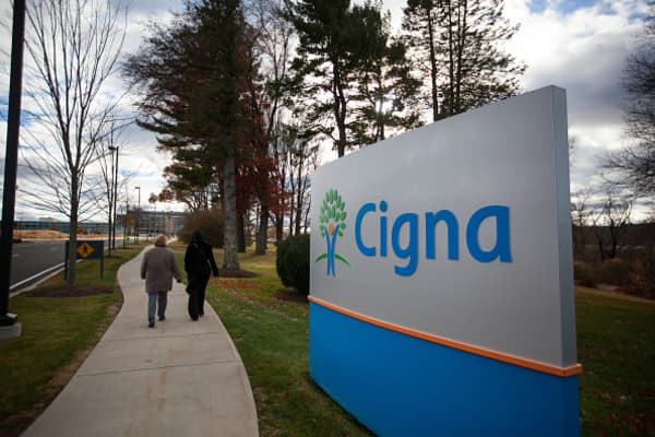 Cigna CEO on bid for Express Scripts