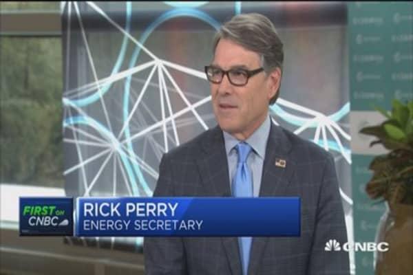 SA FULL Rick Perry 180308 Flynn