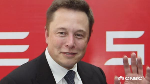 Elon Musk sides with Trump on trade with China, citing 25% import duty on American cars