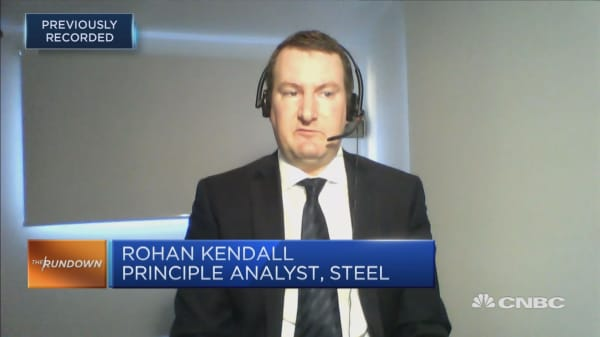 End consumers likely to bear brunt of steel tariff: analyst