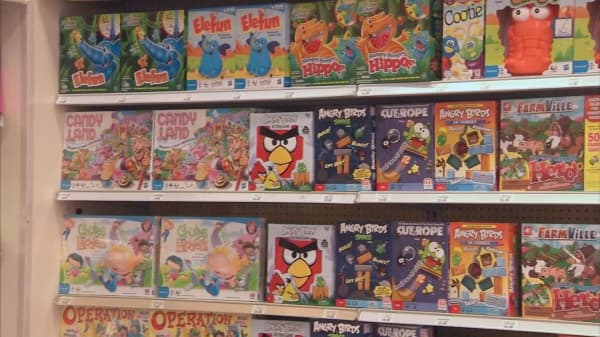 Toys R Us May Liquidate Us Operations Sources