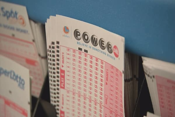 Don't repeat a mistake from this $559M Powerball winner
