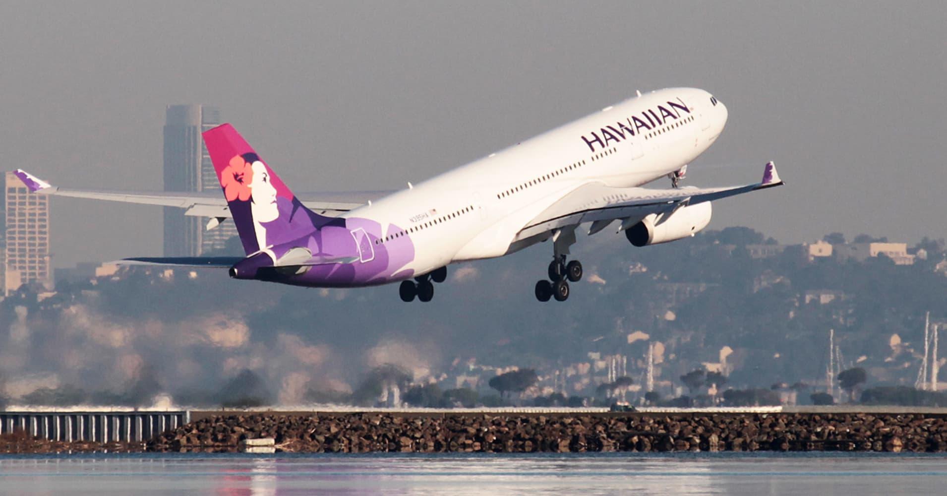 Hawaiian Airlines to launch longest nonstop flight in America