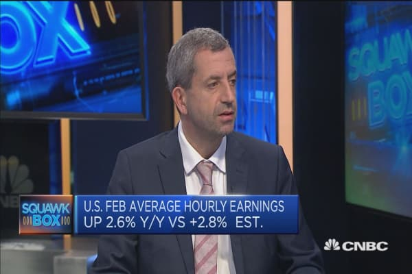 Breaking down last week's strong US NFP results