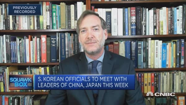 Watch and see how North Korea decides to 'move forward' with US