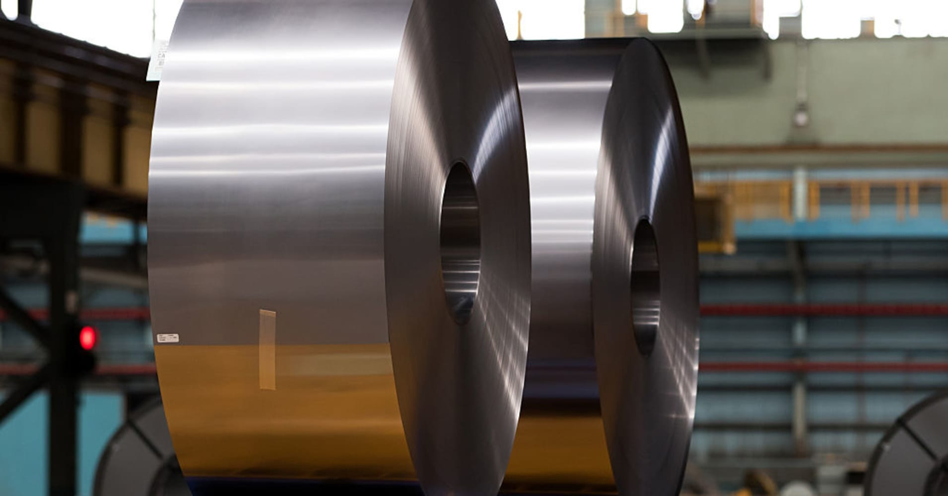 US exempts South Korea from steel tariffs, but imposes import quota