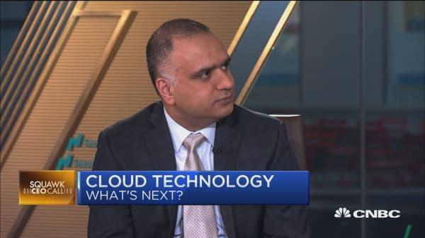 Nutanix acquiring cloud app Netsil: CEO