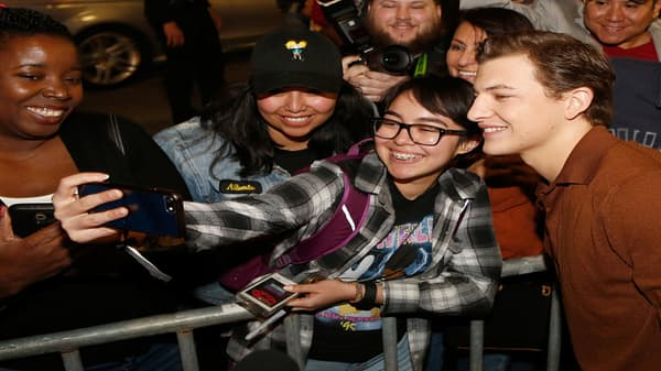 SXSW: Content creators go all-in on fan experience