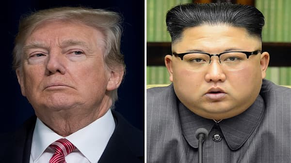 US-North Korea talks 'raise eyebrows' but encouraging, says expert
