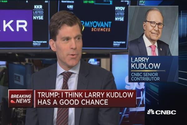 Market engagement and political turmoil