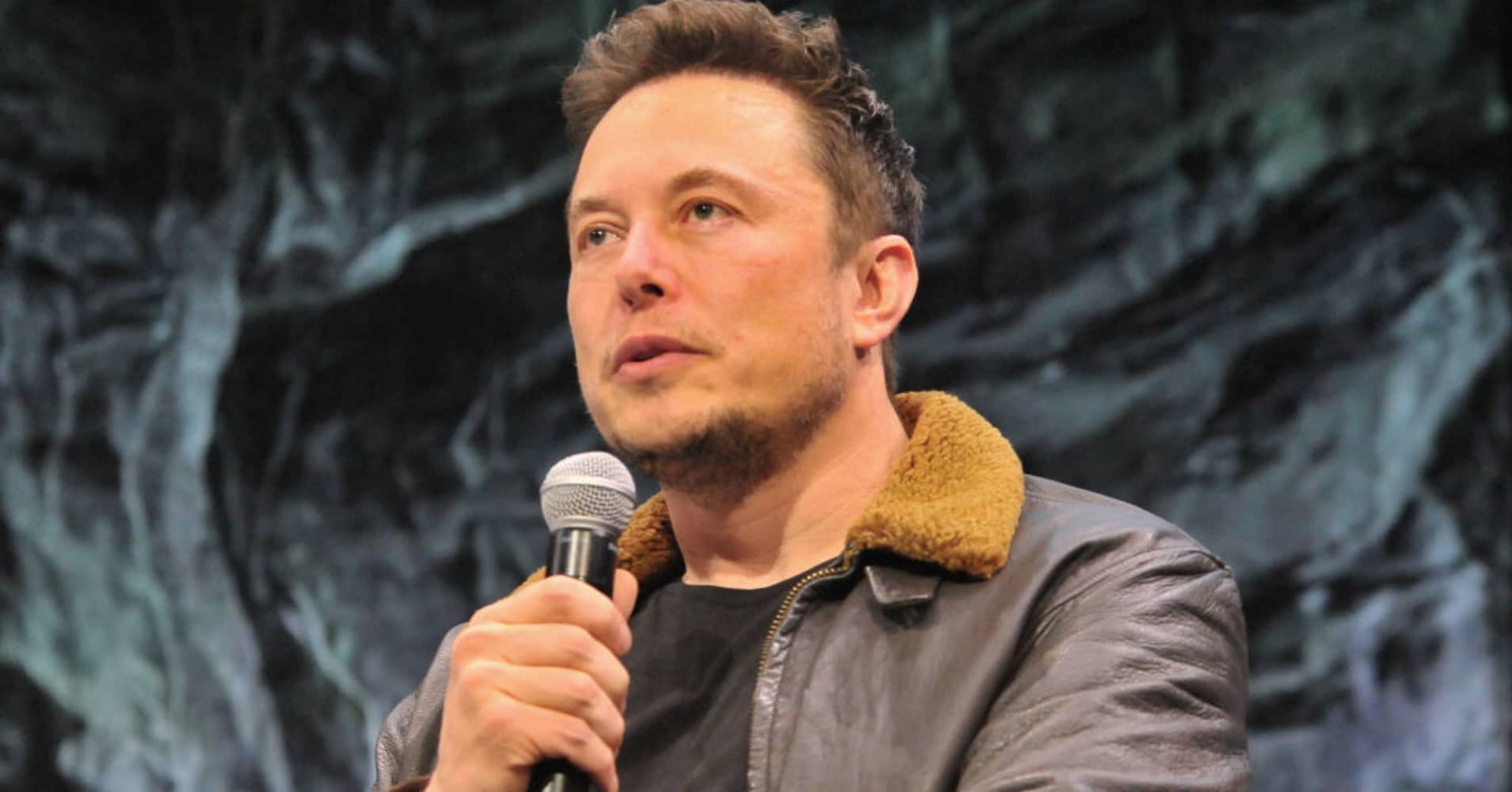 Elon Musk: 'Mark my words — A.I. is far more dangerous than nukes'