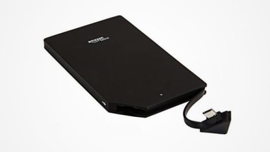 AmazonBasics portable power banks