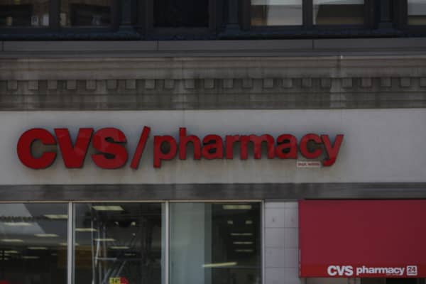 CVS shareholders approve Aetna acquisition