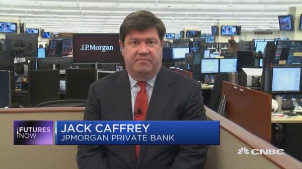 Earnings season to drive S&P 500 to 2,800, says JPMorgan