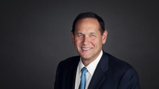 Marc Levine, the Chairman of the Illinois State Board of Investment (ISBI)