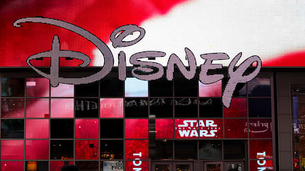Disney announces strategic reorganization, effective immediately
