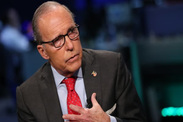 Larry Kudlow is joining Trump's team. Here's what you need to know