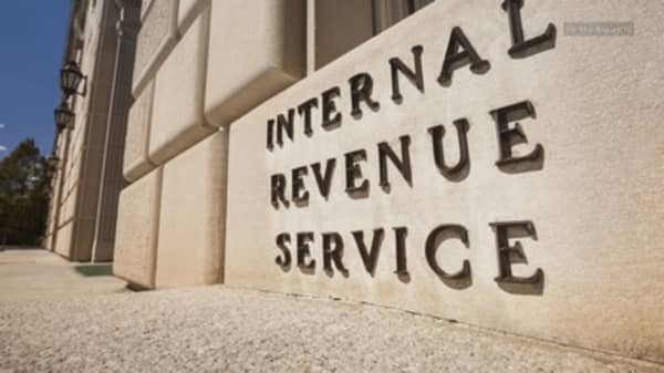IRS ending amnesty for taxpayers with secret foreign bank accounts