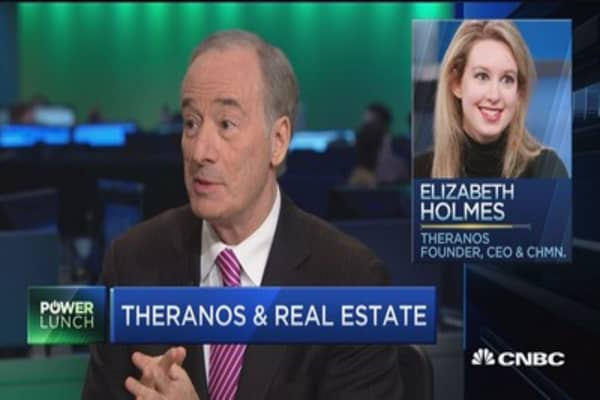 Location to top academic institutions is key to being a landlord for biotech | CNBC