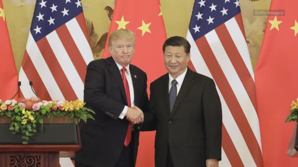 Avoid these 20 China-exposed stocks if Trump sparks trade war