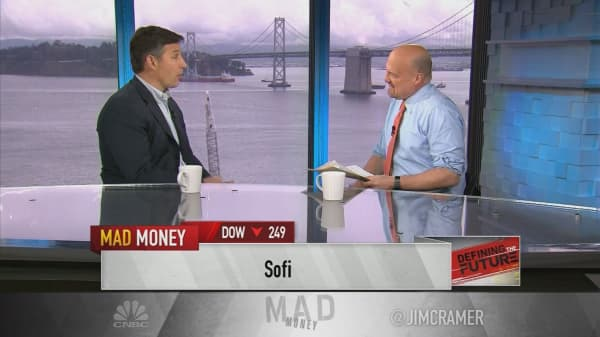 New SoFi CEO Anthony Noto on the 3 things his fintech company must do to outpace competition