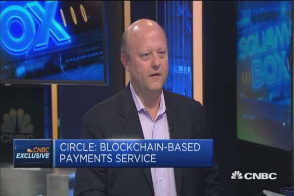 Circle's CEO on the company's Hong Kong strategy