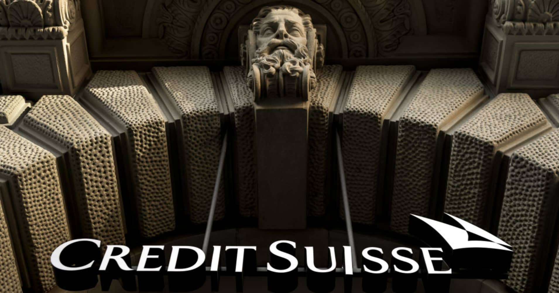 Credit Suisse swings back to profit for the first time since 2014