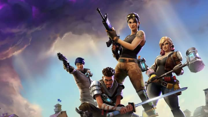Fortnite' is becoming biggest game on internet