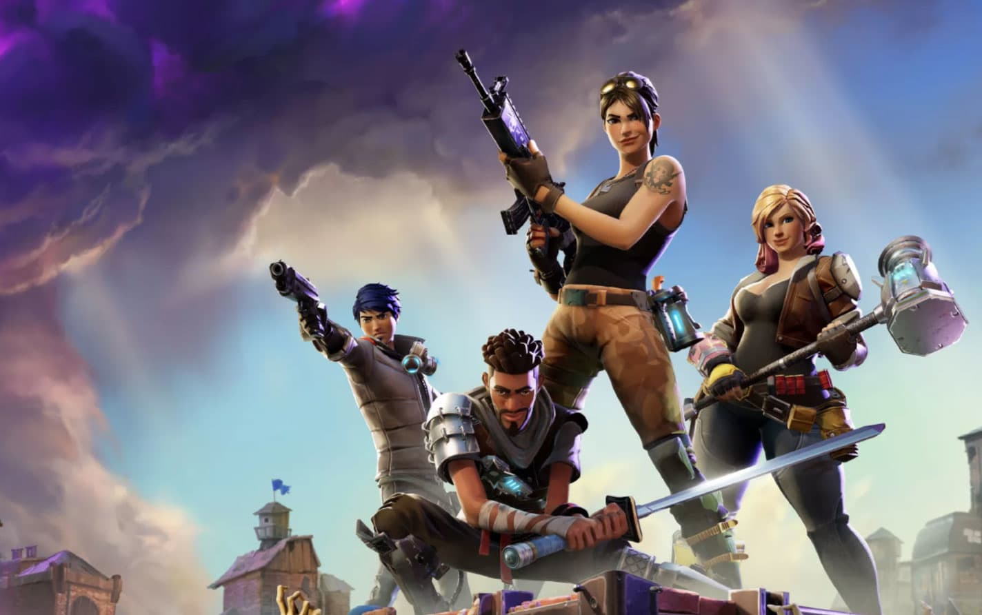 Fortnite Has Wiped Out 6 Billion In Market Value From Activision