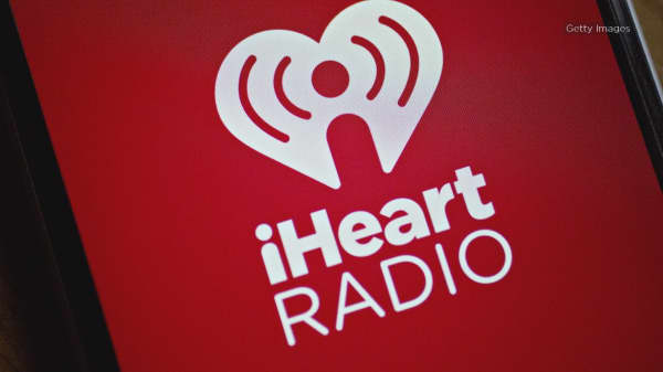 Largest US radio company iHeartMedia files for bankruptcy