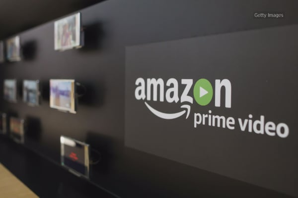 Amazon's original shows drew 5 million people to its Prime subscription, internal documents show