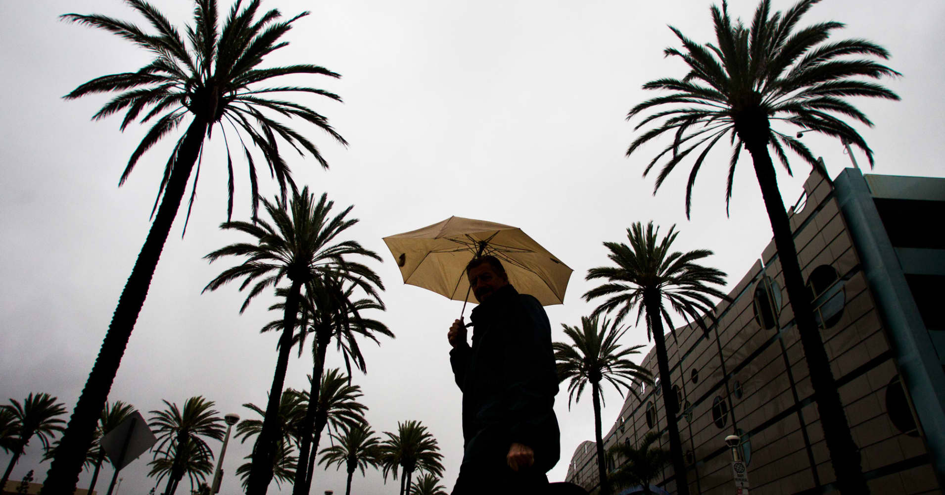 Why December's ugly stock market is very bad news for California's finances
