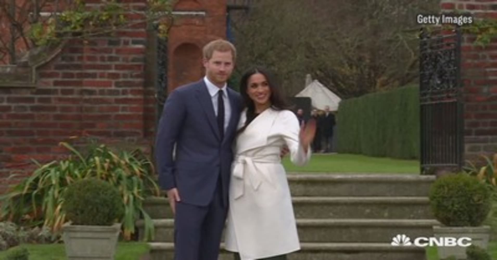 218d7a417516d Here's how to join in the royal wedding this May