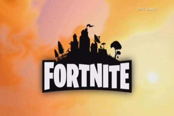 'Fortnite' is becoming biggest game on internet