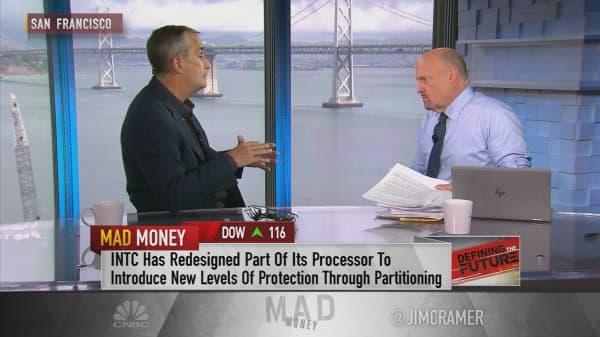 Intel CEO bucks Broadcom rumors: 'We're heads down' on Altera, Mobileye acquisitions