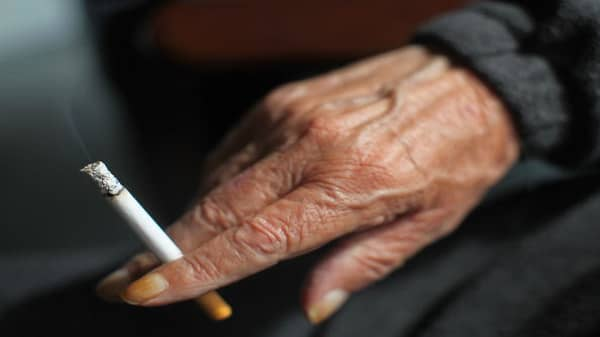 FDA wants to cap nicotine levels in cigarettes