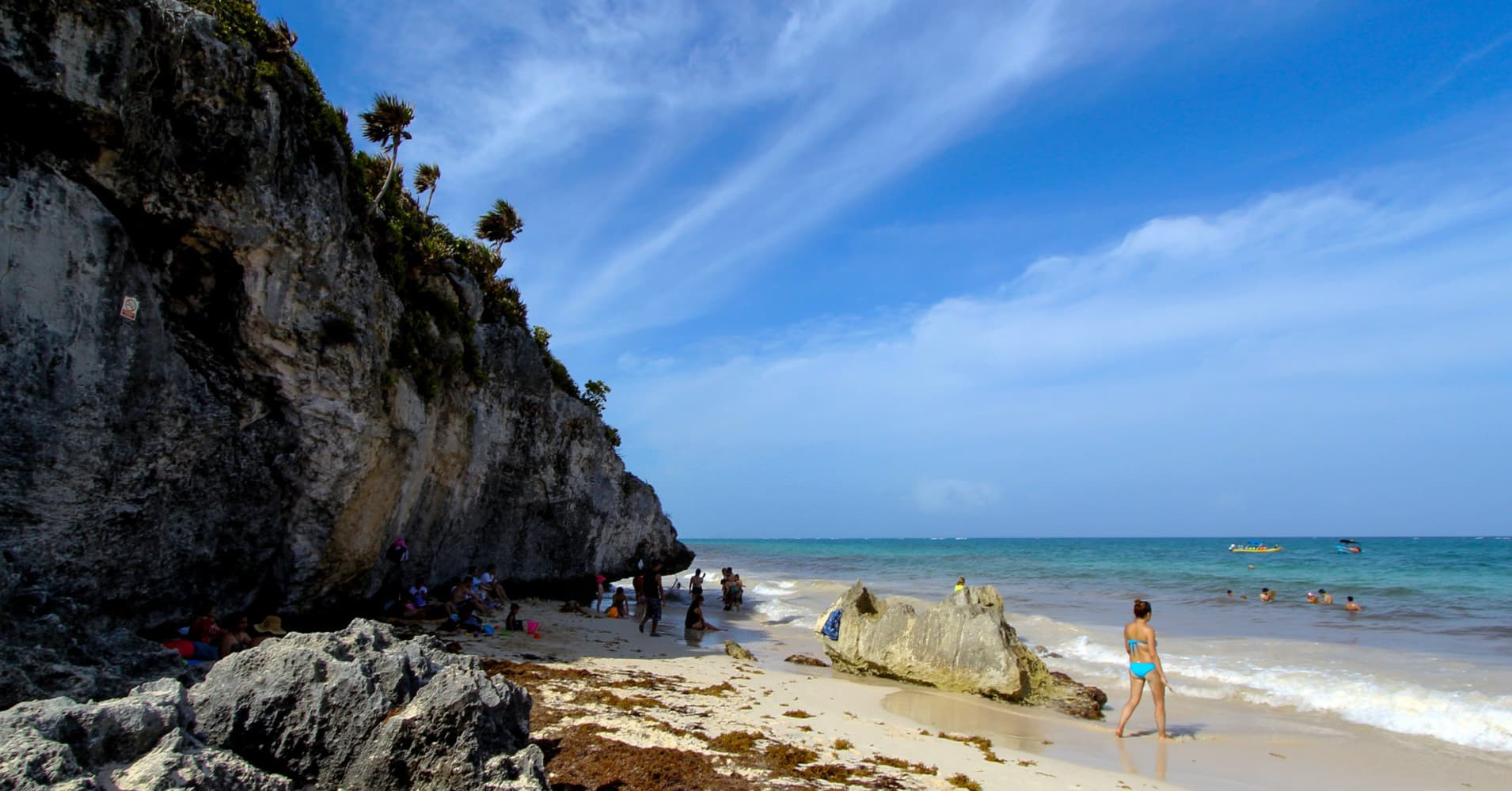 Is Mexico safe? Where to travel now