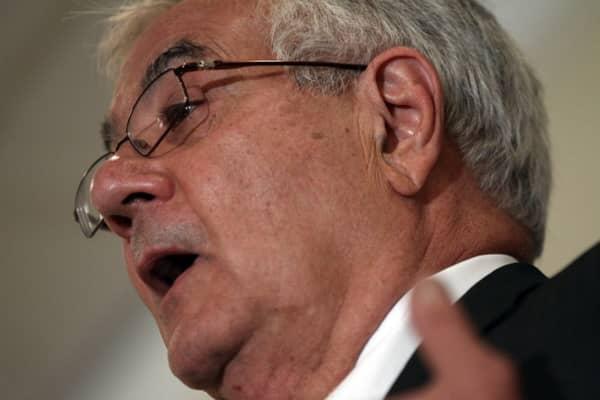 Barney Frank: Senate rollback bill in no way weakens rules on derivatives, mortgage loans