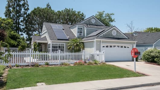 Laguna Niguel, CA home sold for $782,000.
