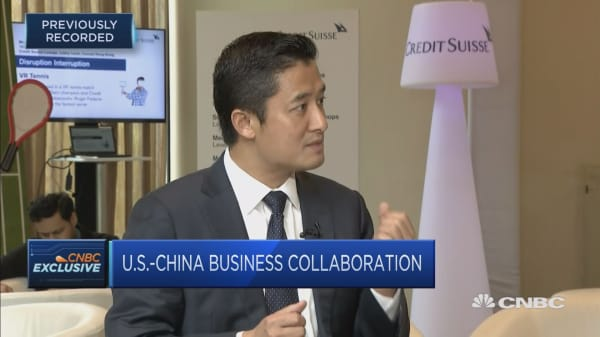U.S.-China Green Fund's CEO on achieving its mission