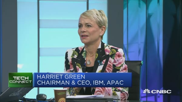 IBM's APAC CEO on the potential of quantum computing
