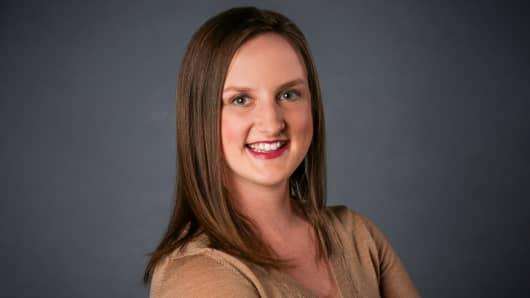 Lisa Steiger