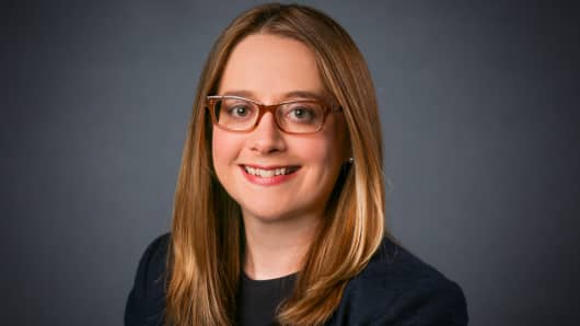 Christie Gripenburg