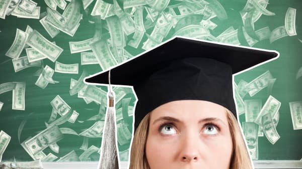 It may soon be easier to declare bankruptcy on your student loans