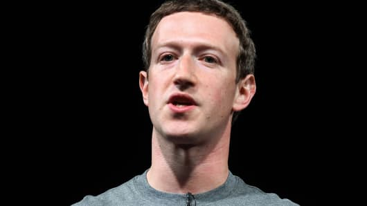 Zuckerberg on Cambridge Analytica: 'We have a responsibility to protect your data, and if we can't then we don't deserve to serve you'
