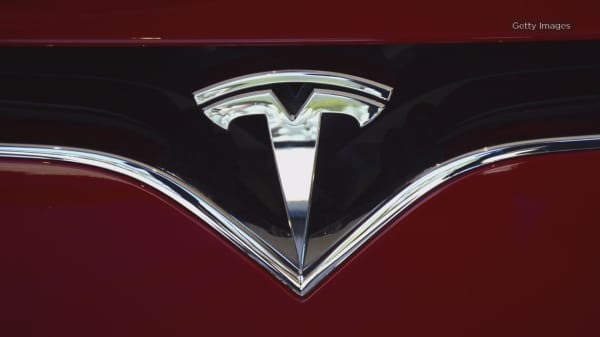 Goldman Tesla Shares To Drop More Than 30 In The Next 6 Months On