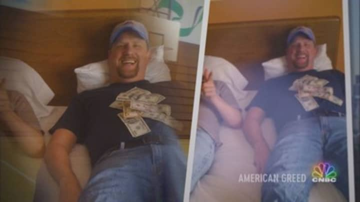 Next on | American Greed: Stolen Valor Scam