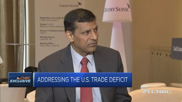 Why the US trade deficit is going to widen: Former RBI governor