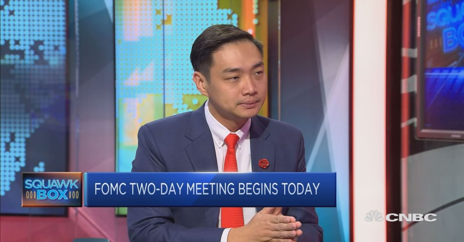 Be nimble to react accordingly to the market, says strategist