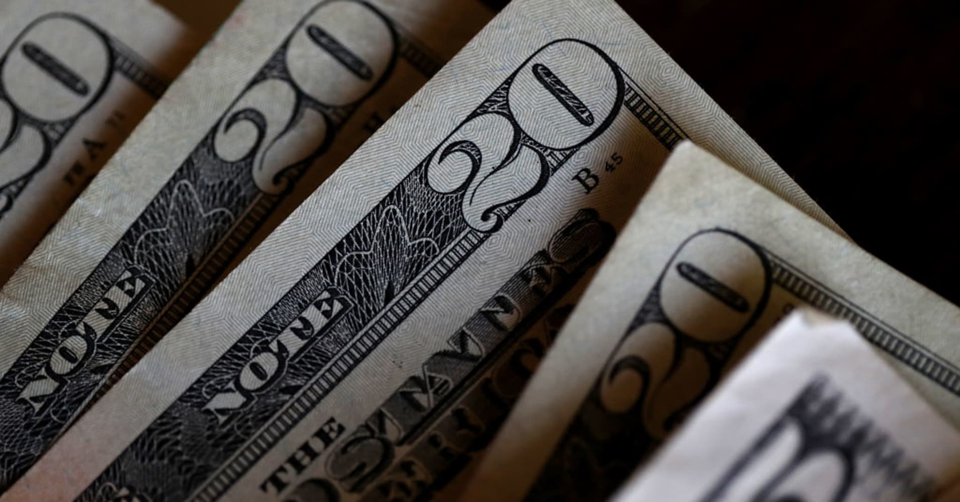 Dollar Hits New High For 2018 And This Chart Says Rally May Continue